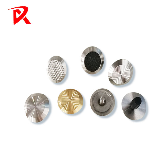 RSG high selling Various colour 316 Stainless Steel Tactile Indicator Stud