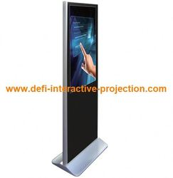 High quality stand alone digital signage display screen without pc