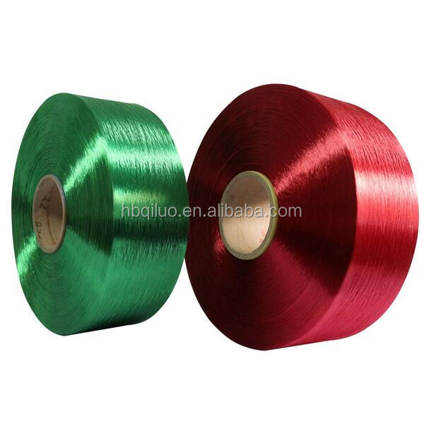 custom made products textured 150d core polyester sewing yarn thread