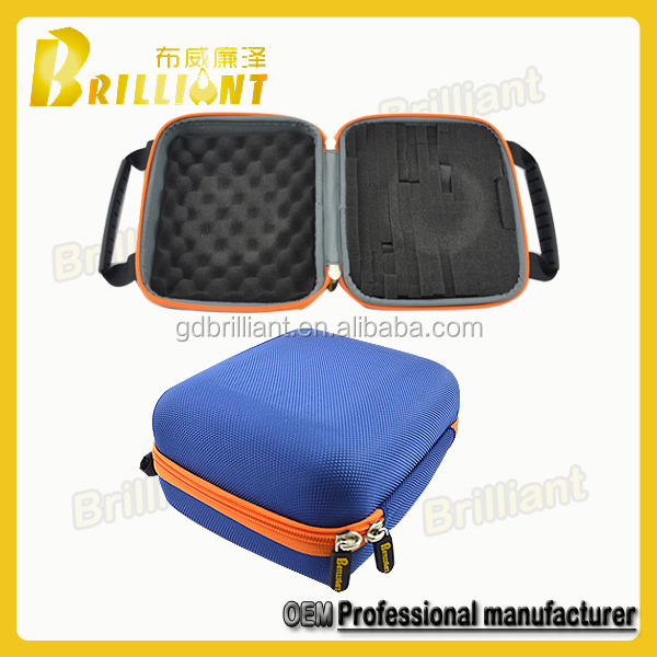 Soft foam protective eva packaging case from OEM manufacturers