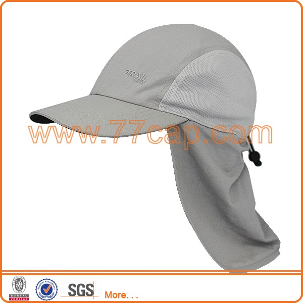 Sports Baseball Cap Hat With Ear Muff Flap