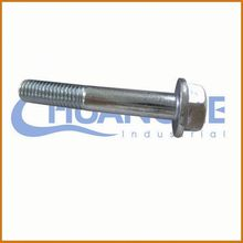 Manufactured in China raw bolt