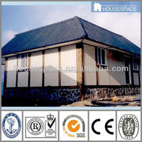 Decorated Prefabricated Mobile House Container