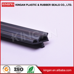 Glass Window Rubber Strip Sliding Shower Door Seal Waterstop Rubber Seal Strip