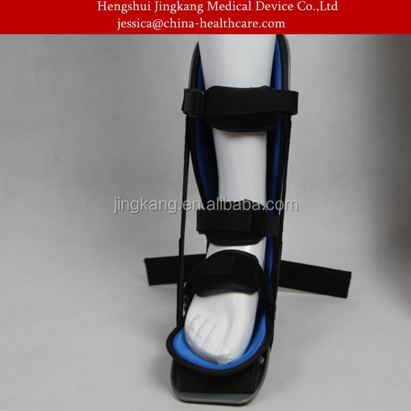 Hot selling Adjustable Night Splint relieves plantar fascitis pain