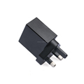 USB charger 5V 2A UK plug for iPhone iPad, Galaxy, Nexus Moto Bluetooth Speaker Headset