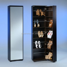 Best quality tall Shoe Cabinet