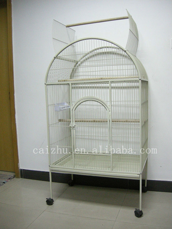 New design open top bird breeding cage for wholesale