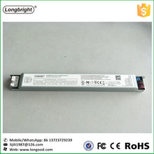 100-240Vac 0-40Vdc 40w 36w 35w led driver with slim design