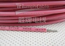 2012 HOT high voltage wire, silicone wire, high temperature with 30KV rating volatge