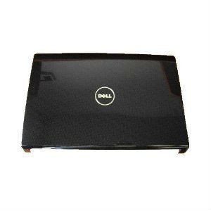 Brand new For Dell Studio 1555 1557 1558 LCD Back Cover & Hinges