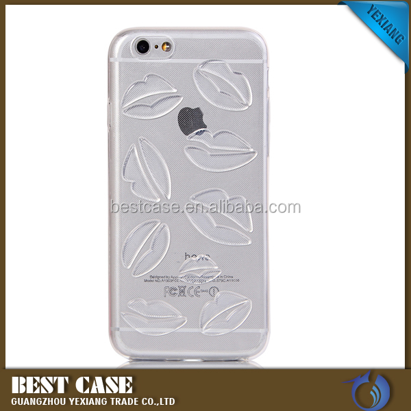 guangzhou cellphone case for samsung galaxy s7 edge mobile phone cover