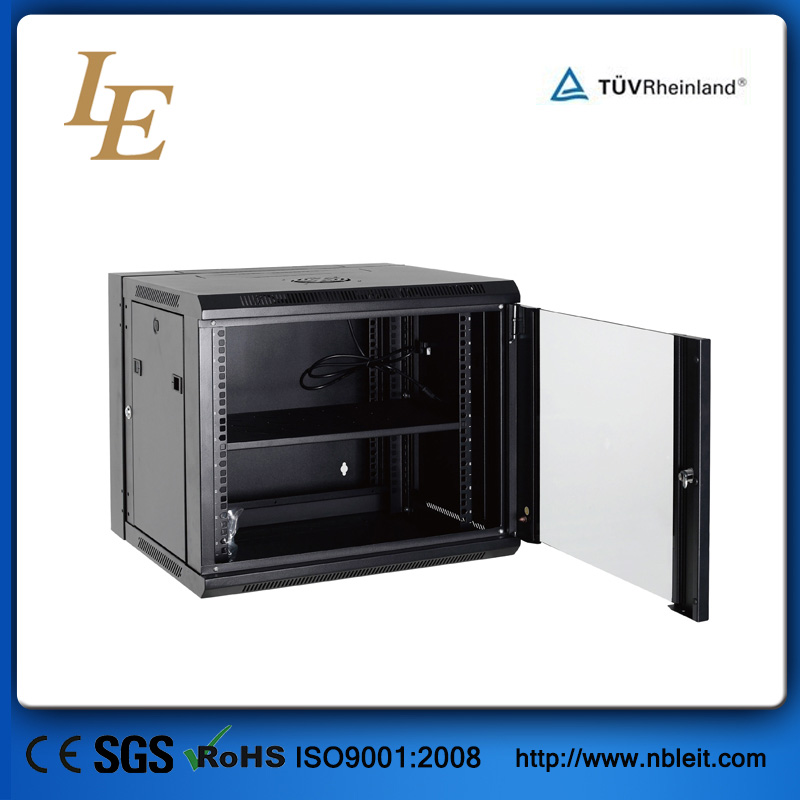 2017 good quality hot selling 19 inch network rack case