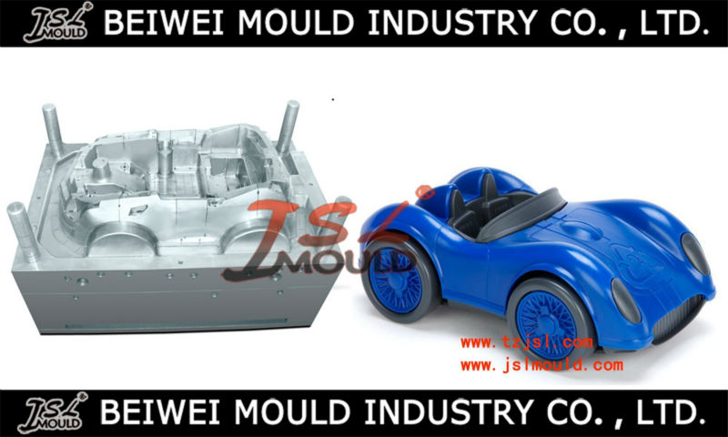 children plastic toy car mould/mold