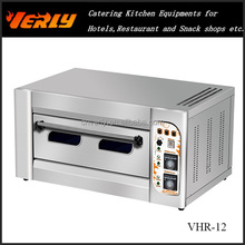 HOT SALE! High Efficiency Gas Convection Oven With Proofer/Cake Baking Gas Oven/Convention Oven VHR-12