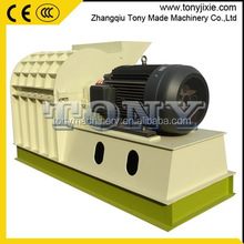 2016 hot sale wood sawdust making machine for wood pellets