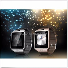 New Bluetooth Smart Watch, Wrist Watch Men Sport Watch For Android Phone 0.3Mp Camera with dealer price
