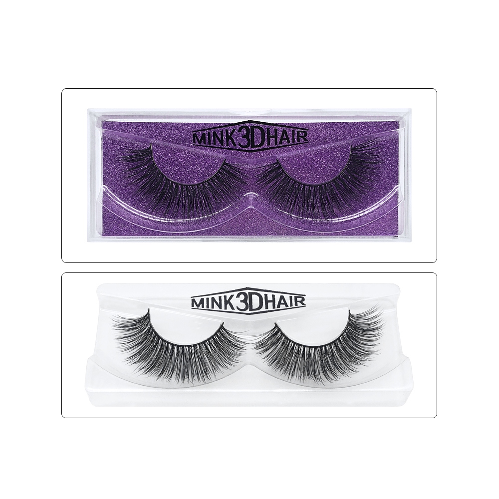 <strong>17</strong> Different Style 3d Fake Mink Private Label Extension Product Reviews Eyelash False Eyelashes Qingdao (1 Pair / Box)