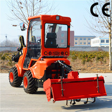 Agriculture Machinery tractor machine DY840 small tractor for sale