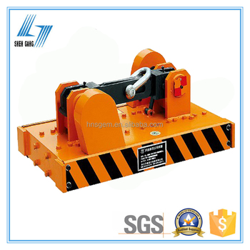 High Quality Series YC2 Permanent Magnetic Lifter with 2Ton Lifting Capacity