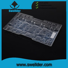 OEM blister transparent packaging design for electronics