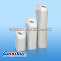 Canature CS8H Water Softener with slide cover
