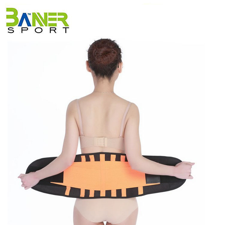 High quality losing weight body slimmer waist trainer belt