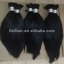Peruvian Human Hair With Factroy Price