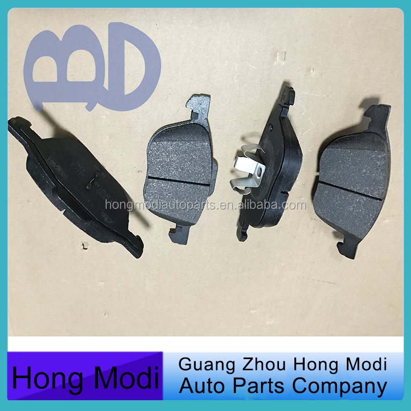 Wholesale Car Brake pad For Brake Pad Set(For-d /Mazda/Volv-o) OEM:C2Y3-33-23Z