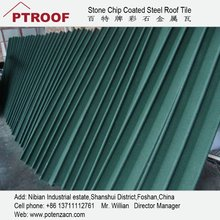 2014 NEW concrete roof tile mild prices with good quality