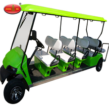 10 seater gasoline golf cart,cheap gas powered golf carts