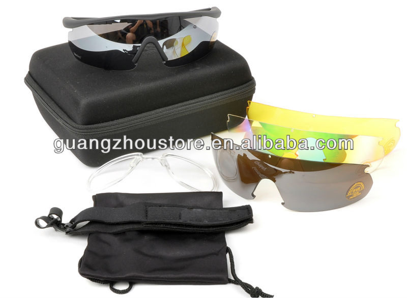 Tactical Goggle GZ8002