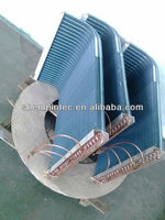 home use function air conditioner evaporator