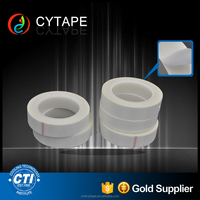 Good temperature resistance high temperature masking tape for wrapping
