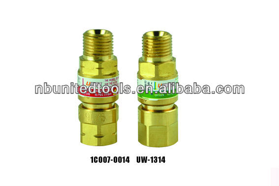Cutting Torch Flashback Arrestor
