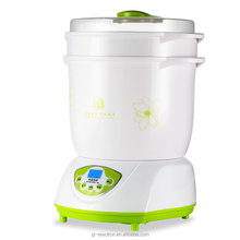 Baby Products Healthy Feeding Bottle Sterilizer And Dryer 2 In 1 Multi-Function
