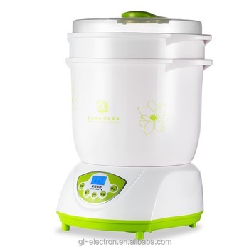 Healthy Feeding Baby Bottle Stream Steriliser And Dryer 2 In 1 Multi-Function
