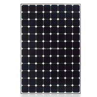 High Efficiency TUV Monocrystalline Solar panel 250w