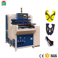 High Frequency Welding Machine For Kpu Shoe Cover Shaping,Tpu Upper Shoes Molding Machine