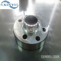 Milling machine spare part