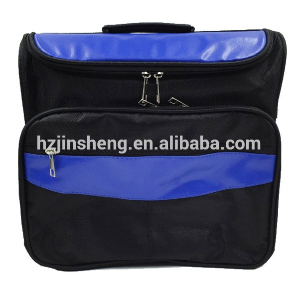 Video game console travel bags for men