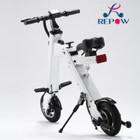 wholesale strong fashion best selling electric folding 2 wheel scooter