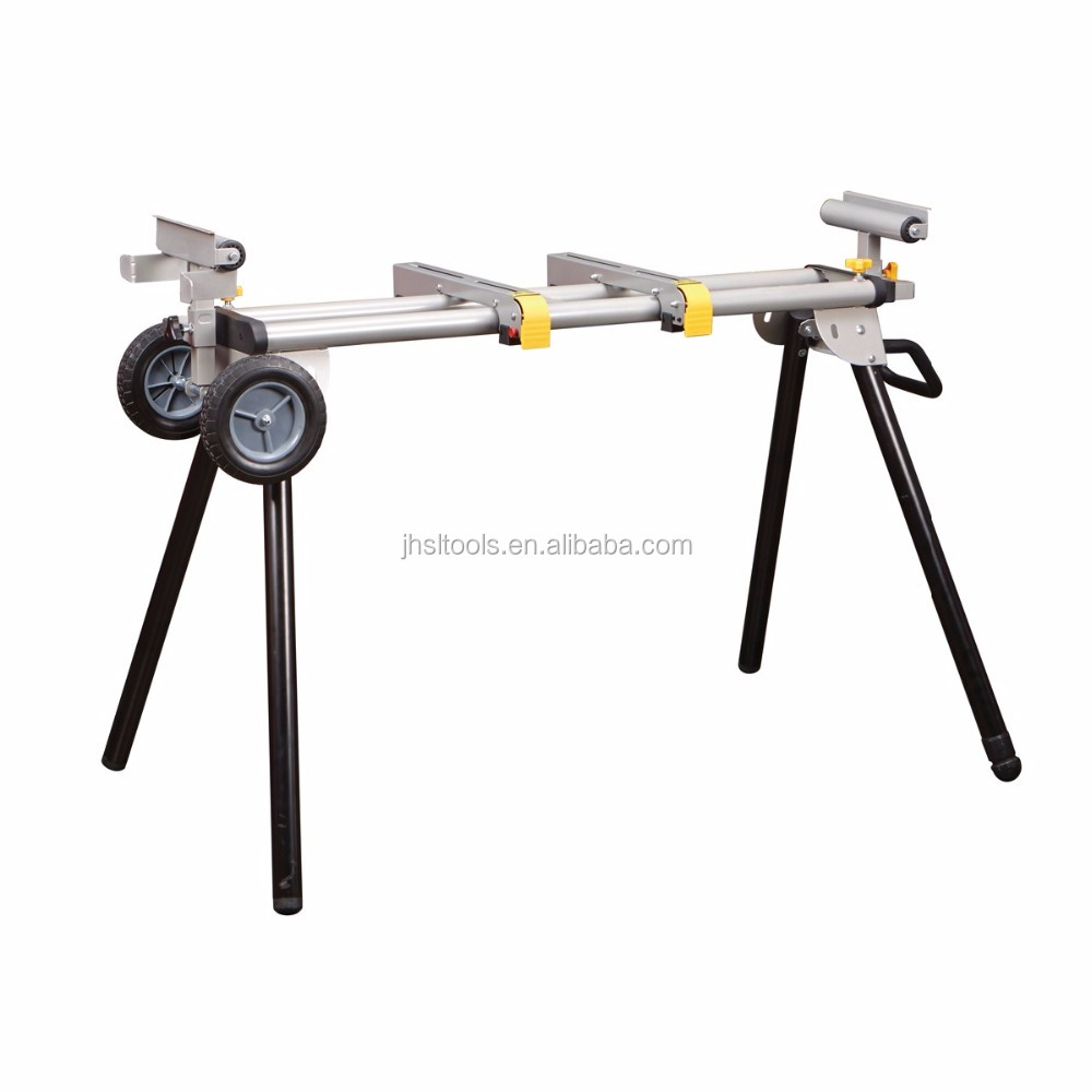 New Arrial Adjustable Mitre Woodworking Saw Stand Sale