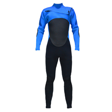 Breathable Waterproof Anti-UV men's summer surfing wetsuit