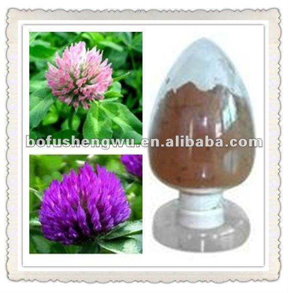 Pure Natural 20% Total Flavonoids Red clover extract