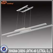 hotel lighting for room 2*2ft 30w modern new led patriot lighting products