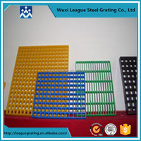Hot Sale Fiberglass Grating For Industrial