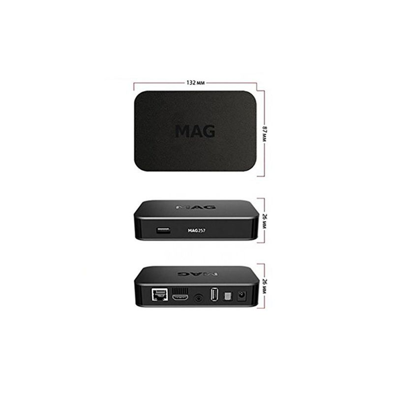 Mass supply cheapest price kodi magic tv box iptv