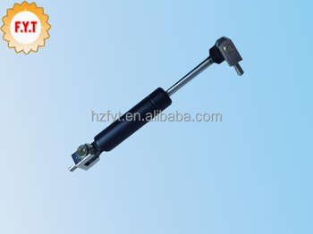 good Hi-Quality gas spring for car engine hood and trunk lid(ISO9001:2008)