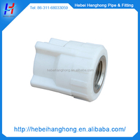 products china round Equal high quality ppr pipe coupler